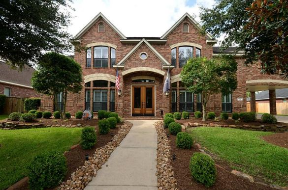 The Katy Texas Real Estate Blog 100 Of The Time It S